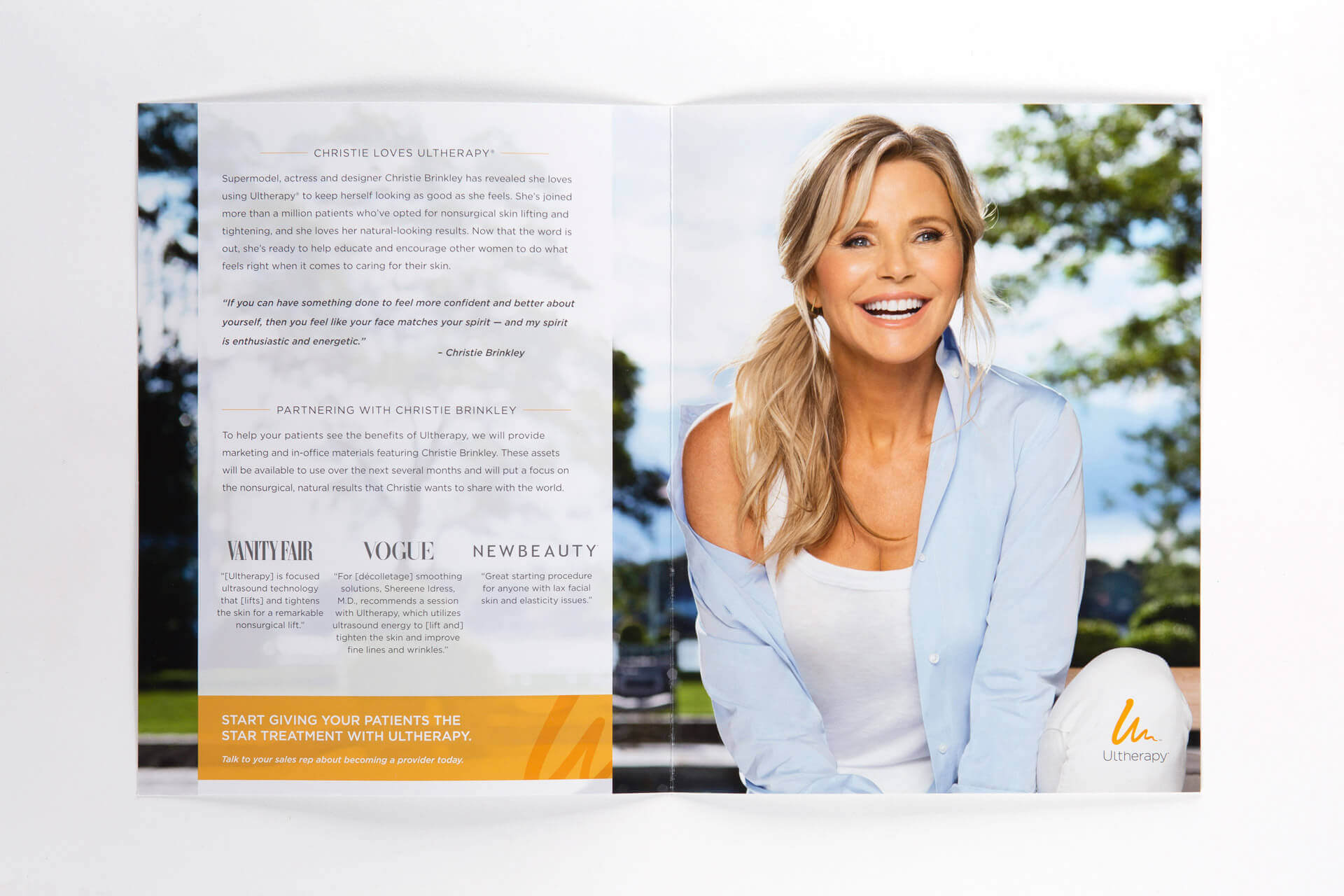 Ultherapy-ChristieBrinkley--GCGMarketing-Collateral-Brochure-2